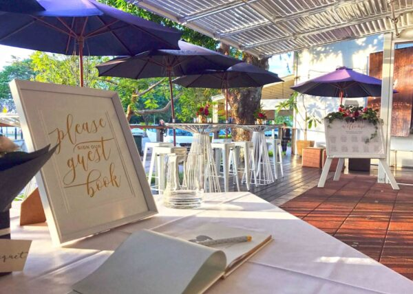 Salsa Bar and Grill Wedding Offer