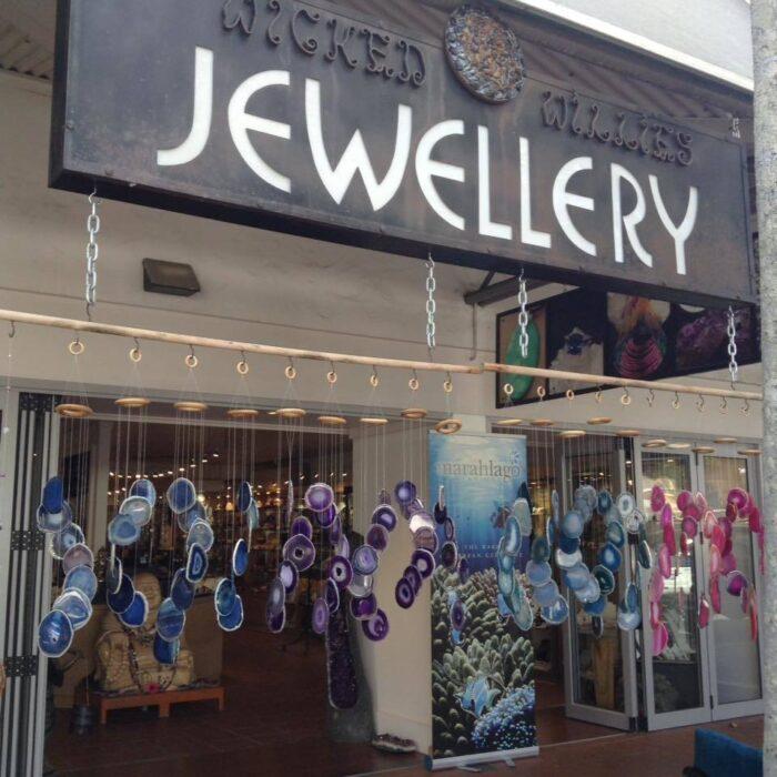 Wicked Willie's Jewellery Pty Ltd   Visit Port Douglas Daintree