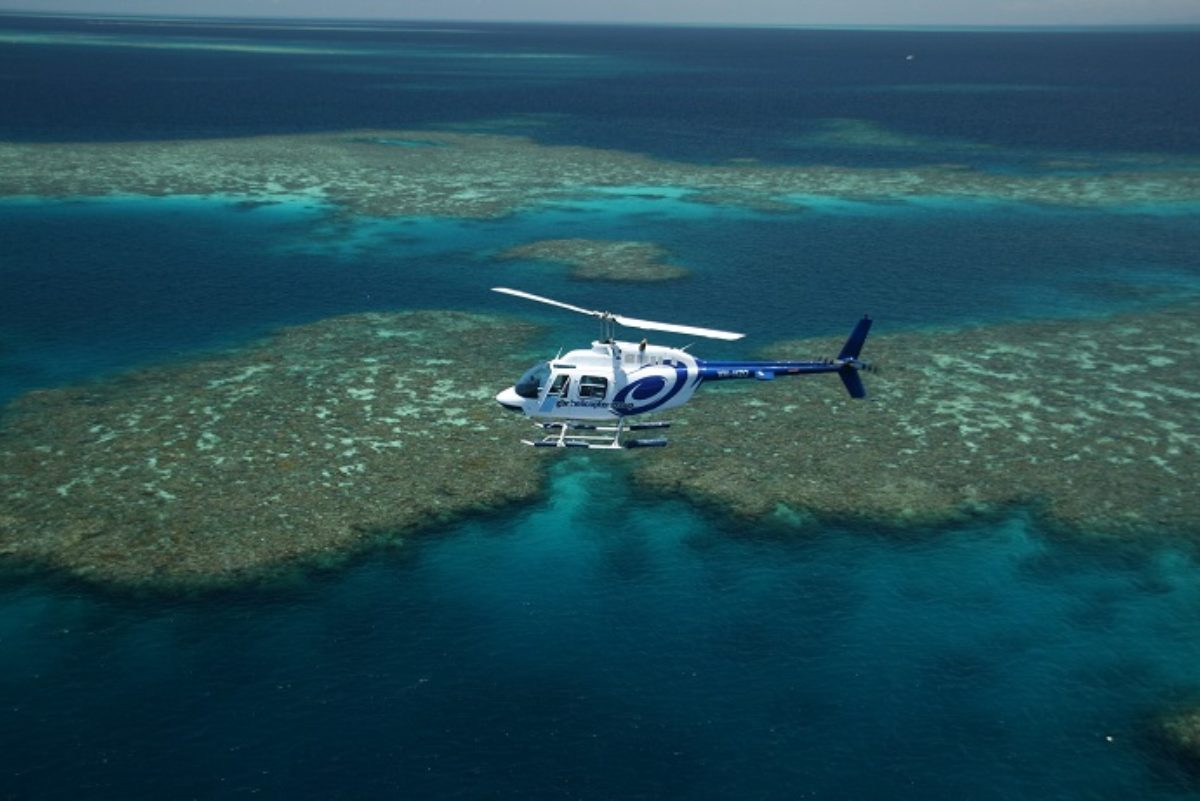 Which Great Barrier Reef tour is for you?