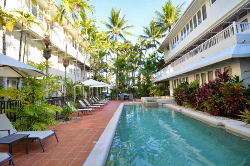 Best family friendly accommodation in Port douglas Daintree