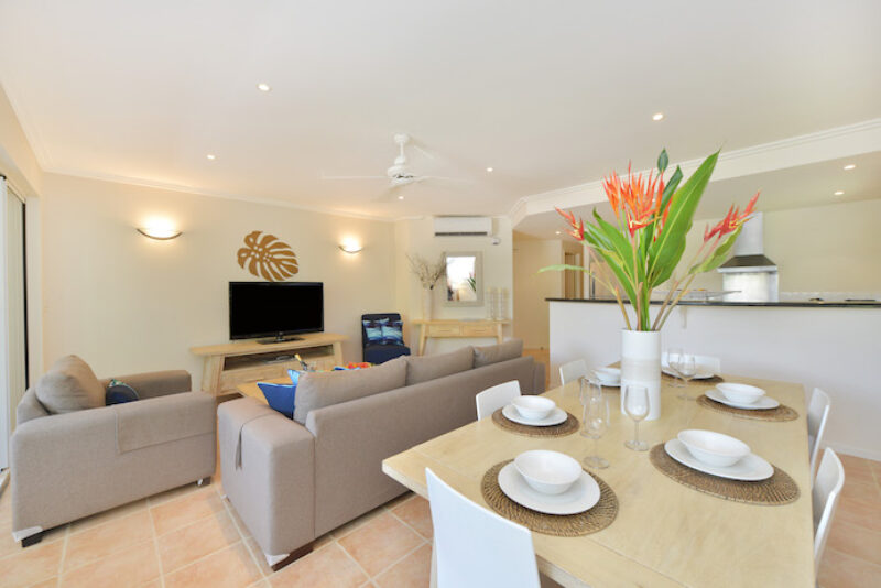 Cayman Villas Port Douglas 2