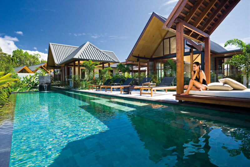 Luxury accommodation guide Port Douglas