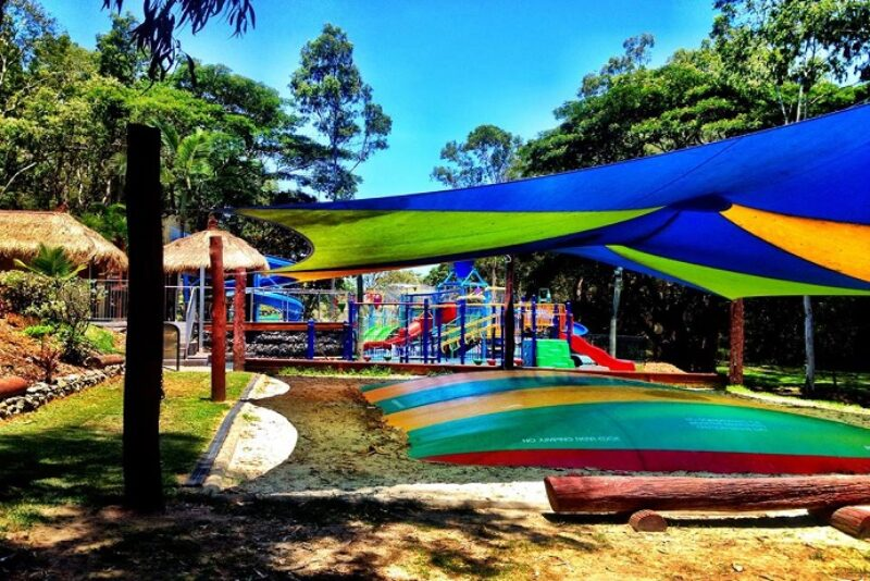 Big 4 Glengarry is one of the Best family friendly accommodation options in Port douglas Daintree
