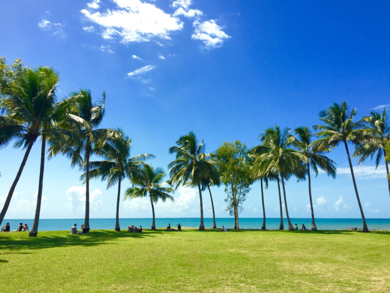 Port Douglas weekend away