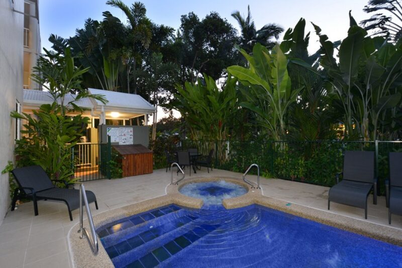 Stress Free Port Douglas Accommodation Port Douglas Apartments 3