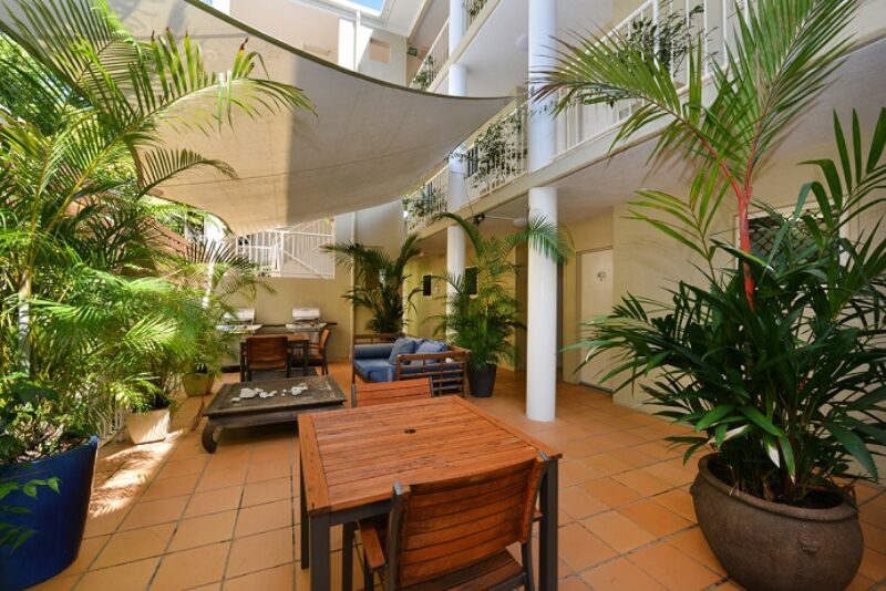 Stress Free Port Douglas Accommodation Port Douglas Apartments 6
