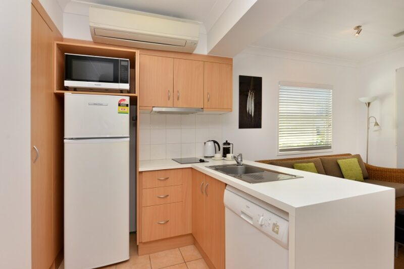Stress Free Port Douglas Accommodation Port Douglas Apartments 7