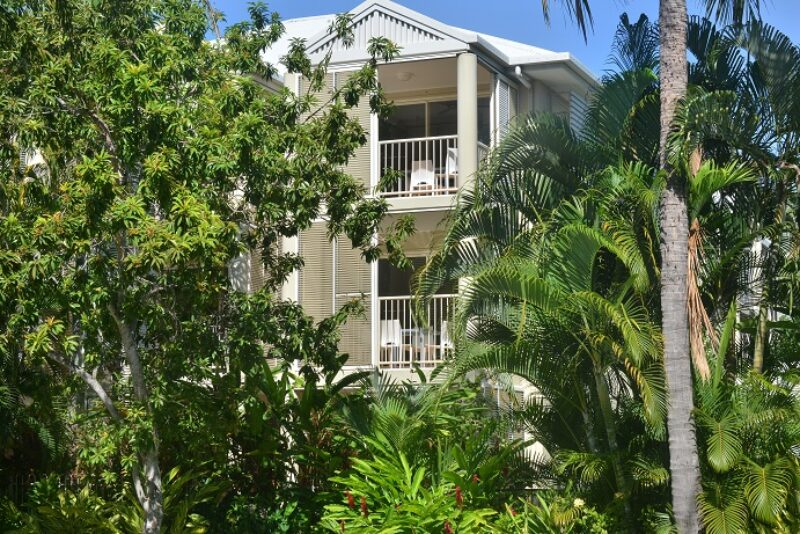 Stress Free Port Douglas Accommodation Port Douglas Apartments 9