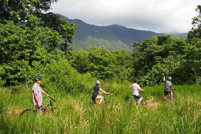 Things to do in Port Douglas Daintree - outdoor adventures in port douglas daintree