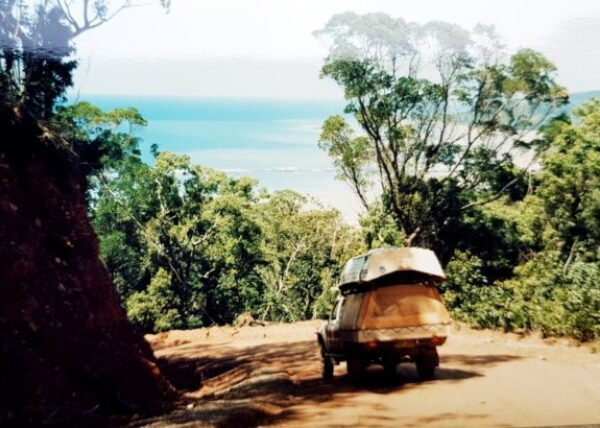 Port Douglas Daintree holidays we used to have