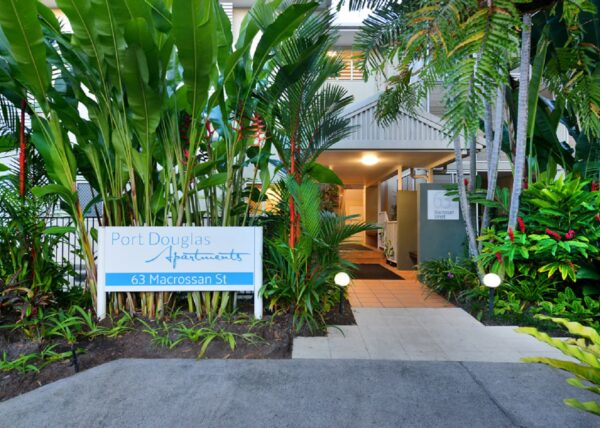Stress Free Port Douglas Accommodation Port Douglas Apartments