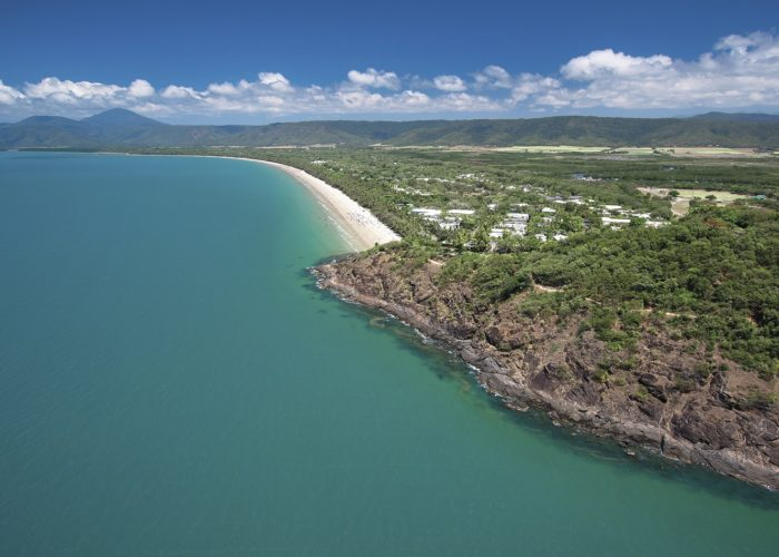 Port Douglas hiking trails