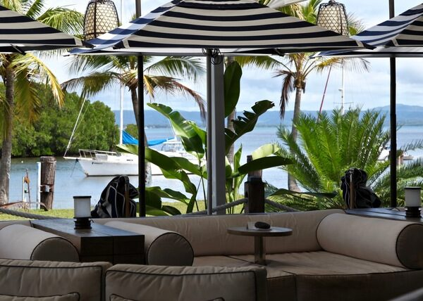 Port Douglas restaurants Barbados Bc