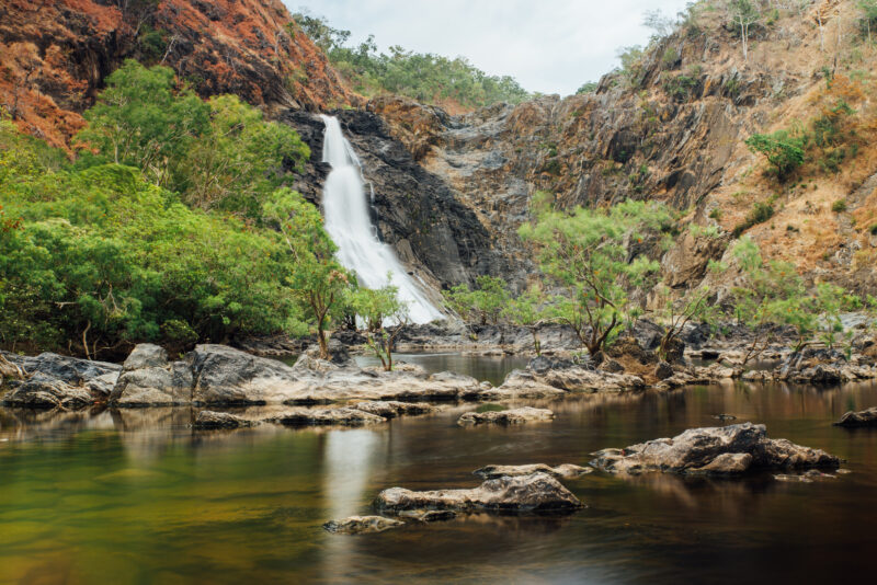 Bloomfield Falls - 5 Must Do Day Trips from Port Douglas