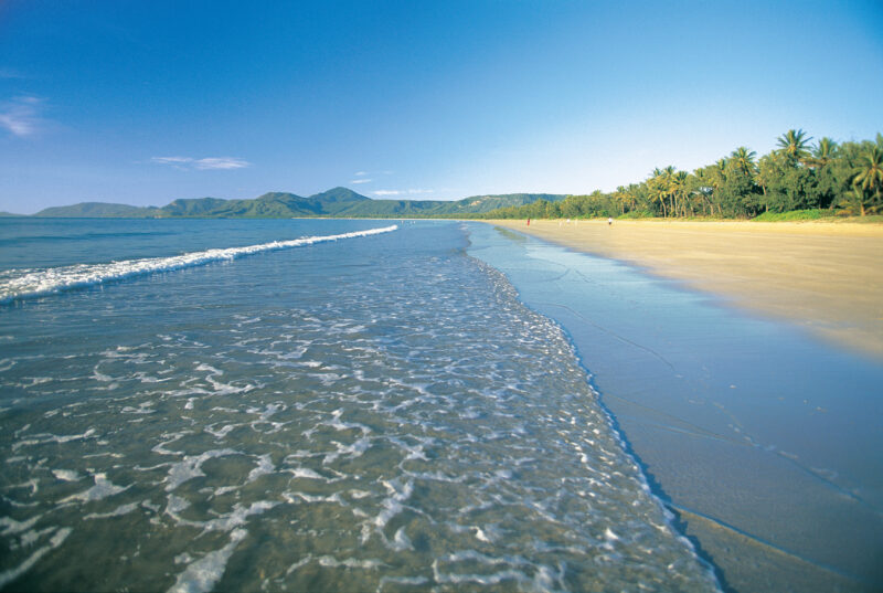 Things to do in Port Douglas - school holidays