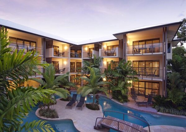 Shantara Port Douglas Accommodation Luxury 9 1024X680